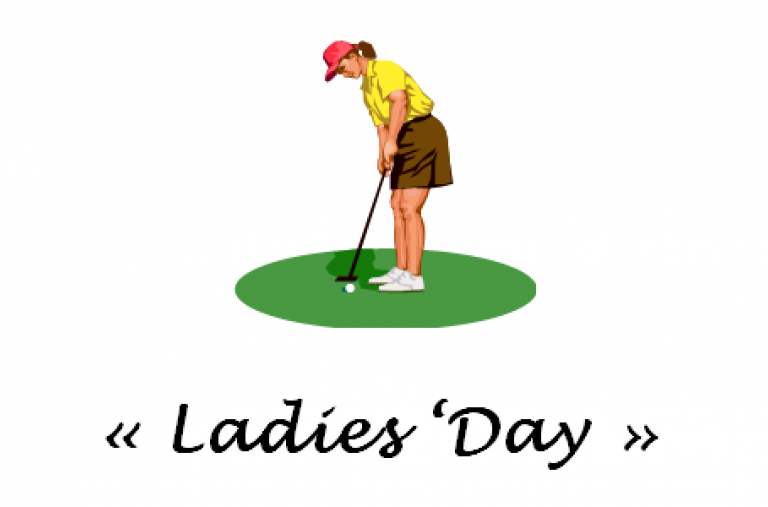 LADIES DAY DE JUIN