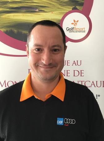Laurent Lenoire
